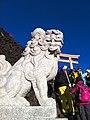日本最高峰 富士山 吉田口登山道 山頂付近.jpeg