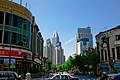 淮海中路Scenery in ShangHai, China - panoramio (6).jpg