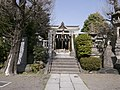 白鬚神社 - panoramio (5).jpg