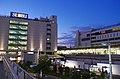 船橋駅 2015.1.02 - panoramio.jpg