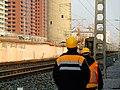 莲湖 陇海铁路与客运列车 09.jpg