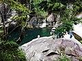 高州深镇自然保护区附近的瀑布潭子20140614 - panoramio.jpg