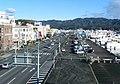 魚市場前岸壁Uoichibamae ganpeki - panoramio.jpg