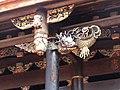 鰲魚雀替 Aofish-shaped Bracket - panoramio.jpg