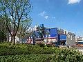 龙华东路上的农工商超市 - panoramio.jpg