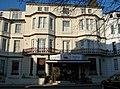 -2018-11-13 Saint George Hotel, Albert Square, Great Yarmouth (2).jpg