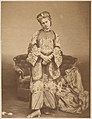 -Album page with ten photographs of La Comtesse mounted recto and verso- MET DP235115.jpg