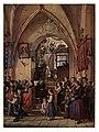 013 Emanuel Stöckler - in der Kirche von Aussee 1882.jpg