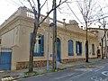 018 Conjunt de cases de Maria Llinàs, c. Àngel Guimerà 10-12 (Sant Cugat del Vallès).jpg