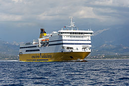 corsica ferries sardinia ferries wikipedia. Black Bedroom Furniture Sets. Home Design Ideas