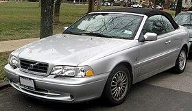 Volvo C70 - Wikipedia, the free encyclopedia