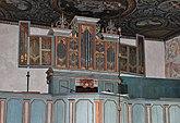 Fil:029Lannaskede gamla kyrka.Orgeln.jpg