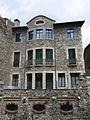 029 Edifici de les Monges, façana sud, vora el Ritort (Camprodon).JPG