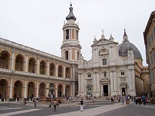 Roman Catholic Diocese of Loreto