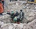 040108중앙119구조본부 이란 밤시 지진 출동17.jpg