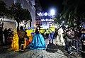 05-Ene-2016 Cabalgata de los Reyes Magos en Gibraltar 04.jpg
