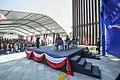 06.12 總統出席「美國在台協會內湖新館落成啟用典禮」 - Flickr id 42029312324.jpg