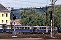 072L18260880 Bahnhof Attnang Puchheim, Schienenbus 5081.jpg