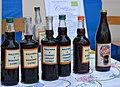 0956 Hausgemachter Spirituosen-Heidelbeerlikor aus Beskiden, 2013.JPG