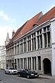 0 Tournai, rue des Jésuites 14-16a. - (1).JPG