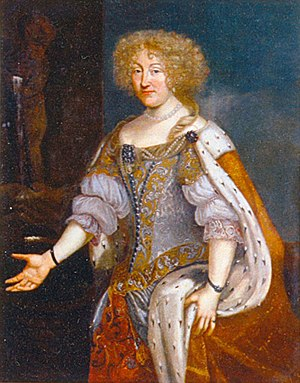 Magdalena Sibylla of Hesse-Darmstadt - Image: 109Magdalena Sibylla