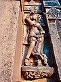 11th 12th century Iswara temple, Kamaleshwara Kalleswara Kamlishvara, Jalasangvi Karnataka India - 36.jpg