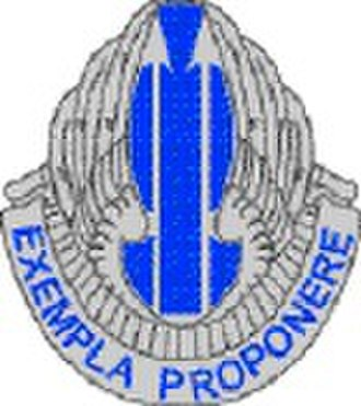 11th Aviation Battalion - Image: 11th Avn Regt DUI