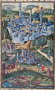 1283 Descriptio Terrae Sanctae