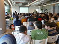 12th Birthday of Wikipedia - Tel Aviv Meetup P1200639.JPG