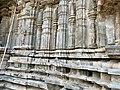 12th century Thousand Pillar temple, Hanumkonda, Telangana, India - 58.jpg