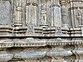 12th century Thousand Pillar temple, Hanumkonda, Telangana, India - 66.jpg