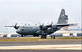 156th Airlift Squadron - Lockheed C-130H Hercules 93-1458.jpg