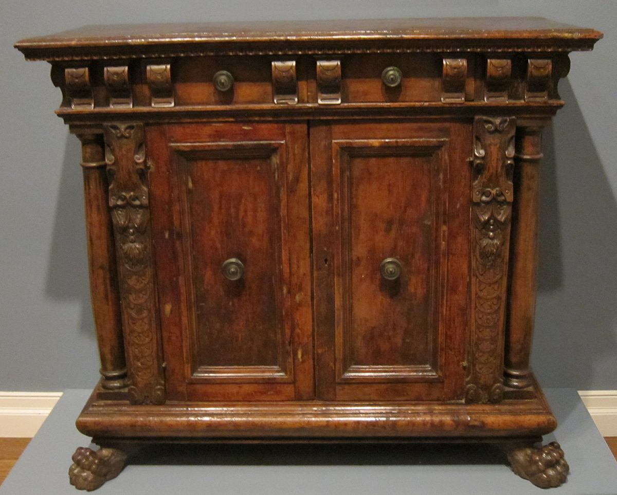 Meaning Of Cabinet Credenza Wikipedia