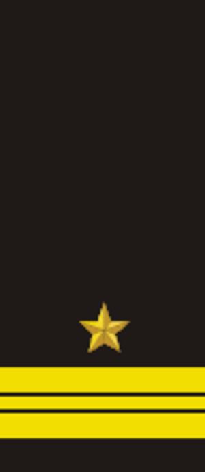 Lieutenant (navy)