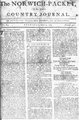 1785 Norwich Packet or, The Country Journal CT 14April.png