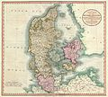 1801 Cary Map of Denmark - Geographicus - Denmark-cary-1801.jpg