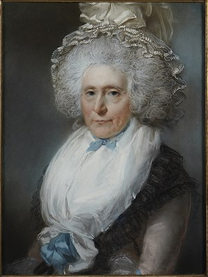 Francis Willis (physician) - John Russell, Mrs. Francis Willis, 1806, Princeton University Art Museum