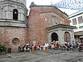 1817San Mateo Rizal Church Aranzazu Landmarks 17.jpg