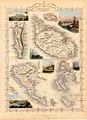 1851 Tallis map of British Possessions in the Mediterranean (engraved by John Rapkin).jpg