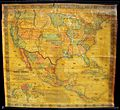 1854 Jacob Monk Wall Map of North America - Geographicus - AmerNorth-monk-1854.jpg