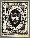 1861 2half EU de Nueva Granada Sc13 Mi9.jpg