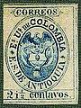 1868 2half Antioquia gum Sc1 Mi1.jpg