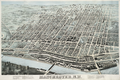 1876 map Manchester New Hampshire by Bailey and Hazen BPL.png