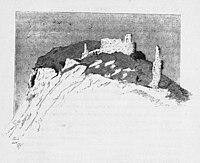 1886, España, sus monumentos y sus artes, su naturaleza e historia, Castilla La Nueva, vol 2, Huete, Pascó.jpg