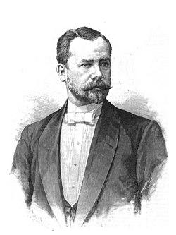 1890-12-22, La Ilustración Española y Americana, Saturnino Calleja y Fernández (cropped).jpg