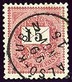1899 AlsoKubin 15kr DolnyKubin.jpg