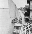 1918 boat Baghdad Iraq by Sven Hedin.png