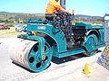 1924 blue Buffalo Springfield steam roller right side 1.JPG