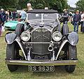 1927 Mercedes-Benz 680S 'Torpedo Roadster' - Flickr - exfordy.jpg