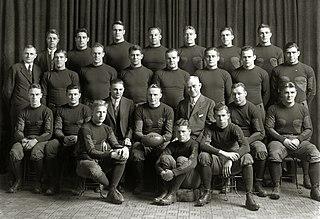 1929 Michigan Wolverines football team football team of the University of Michigan during the 1929 season